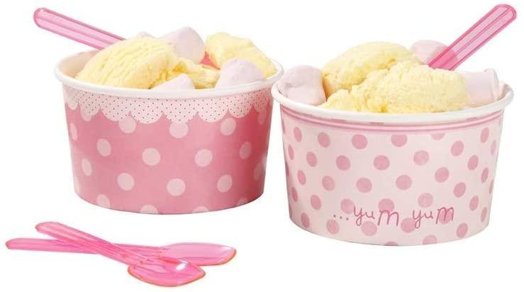 tarrinas de helados